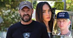 Brian Austin Green On Reconciliation With Megan Fox Never Say Never