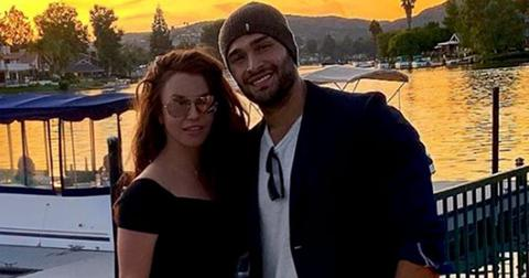 Britney Spears Sam Asghari Date Night Hawaiian Vacation