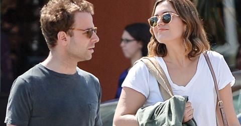 Mandy moore new boyfriend taylor goldsmith 05