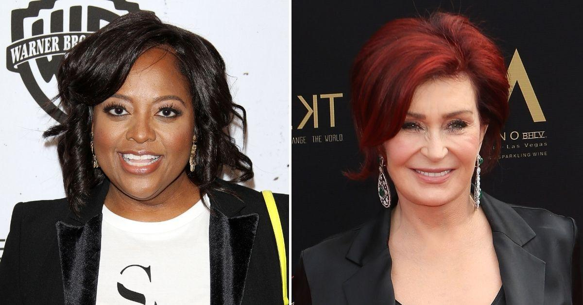 sherri shepherd the view sharon osbourne the talk controversy crossing a line