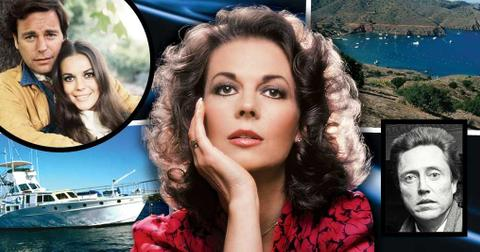 Natalie wood sister lana claims star raped pp