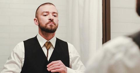Justin timberlake super bowl halftime show feature