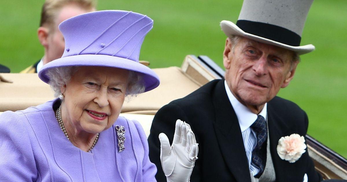 queen elizabeth ii honors prince philipth birthday rose