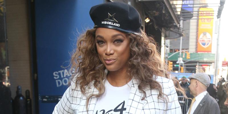 Stars Don't Want To Dance On Tyra Banks' DWTS