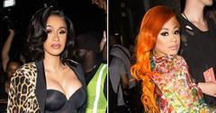cardi b sister hennessy carolina maga defamation lawsuit trashed