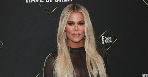 Khloe Kardashian Hits Back At 'Unhappy' Trolls Over Her Unrecognizable New Look