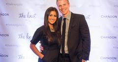 Sean Lowe Catherine Giudici The Knot Gala