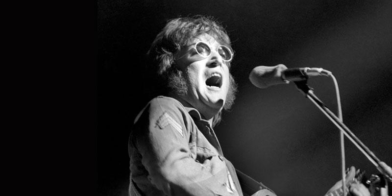 TikTok Brings John Lennon's Hits To The App On Late Singer's Birthday