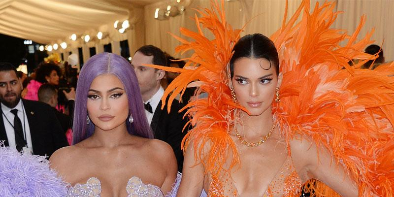 Kendall Jenner Announces Kylie Cosmetics Collaboration