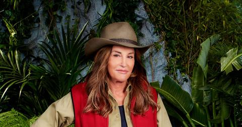 Caitlyn Jenner On 'I'm A Celebrity ... Get Me Outta Here!' Promo Bikini