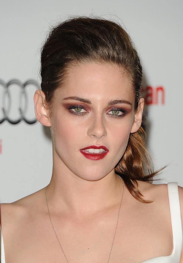 See Pics of Kristen Stewart's Alice In Wonderland Themed Home