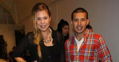 Teen mom stars kailyn lowry javi marroquin filming marriage boot camp 3