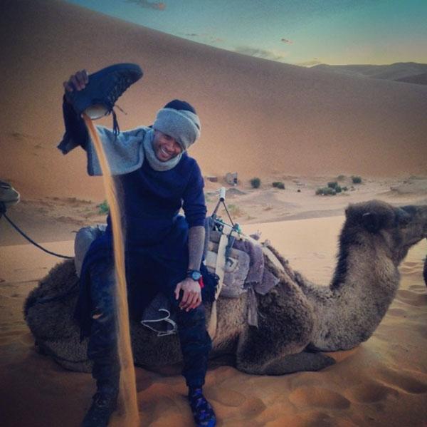 Usher Sahara Desert 8
