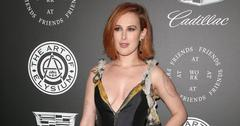 Rumer willis younger stepsisters pic main
