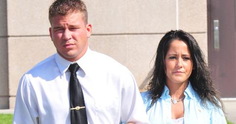 Jenelle evans accuses nathan griffith stealing car 06