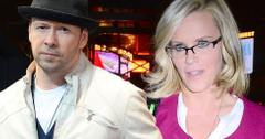 Jenny mccarthy donnie wahlberg marriage troubles