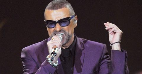 George michael autopsy report died natural causes hr