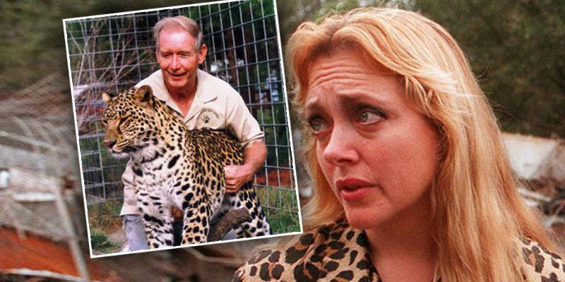 Tiger King 100k Reward Carole Baskin Missing Husband Don Lewis
