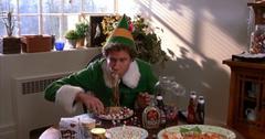Buddy the Elf – Will Ferrell