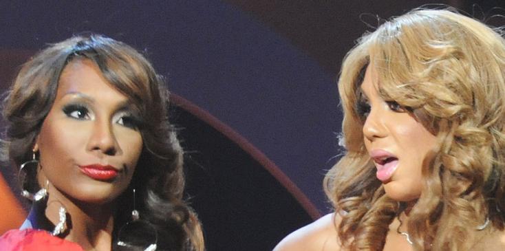 Soul Train Awards 2011 – Show