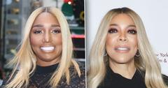 //Wendy Williams NeNe Leakes Friendship PP
