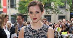 Emma Watson Boyfriend William Knight Engaged Long