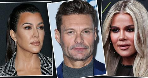[Khloe], [Kourtney], [Ryan], And Others Say Goodbye To 'KUWTK': See Their Reactions