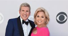 Todd And Julie Chrisley Red Carpet