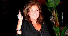 abby lee miller prison release conditions pp