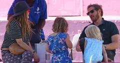Drew Barrymore Ex Husband Will Kopelman Daughters Photos Long