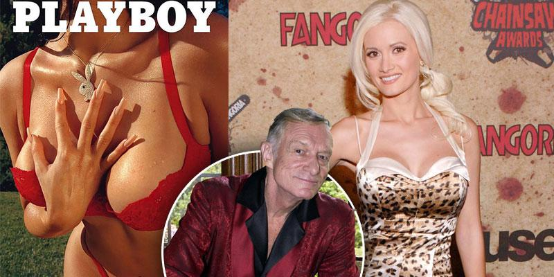 Playboy Secrets and Scandals
