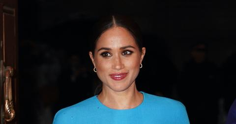 meghan markle slams bullying claims calculated smear campaign