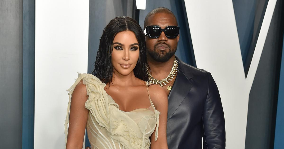 'Out With A Bang': Kim Kardashian & Kanye West's Marital Issues Will Play Out On 'KUWTK' Finale