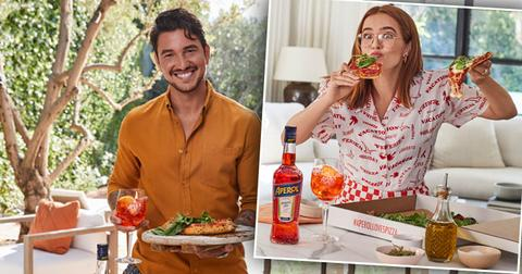 5 Mouth-Watering Pizza Recipes From Netflix Chef Gabe Bertaccini