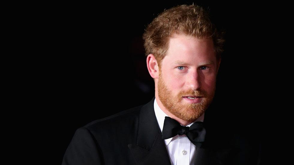 What Beef Has Prince Harry Got With His Dad, Prince Charles?