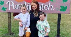 kathryn dennis kids pumpkin patch