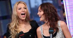 Gossip Girl Movie Blake Lively Cast Long