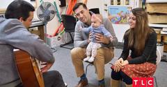 Jinger Duggar daughter Felicity first music class Counting On