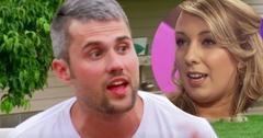 Ryan edwards teen mom og wife mackenzie not filming