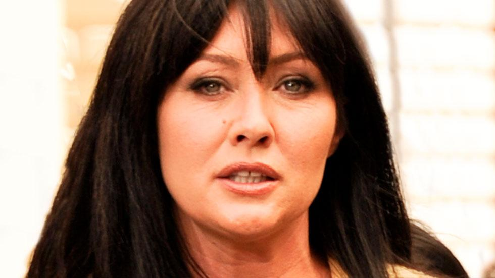 Shannon doherty breast cancer lawsuit