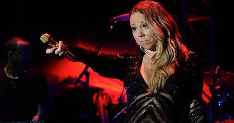 Mariah Carey Breakdown