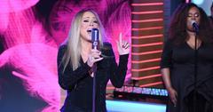 Mariah pp