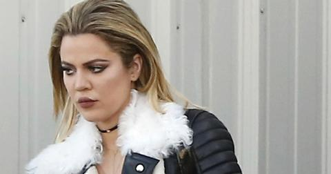 Khloe kardashian divorce lamar odom