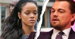 Rihanna leonardo dicaprio breakup 2