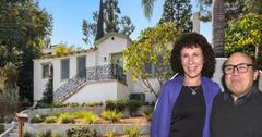 Danny DeVito and Rhea Perlman pay over asking in Silver Lake