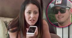 Jenelle evans guns feud twitter jeremy calvert teen mom