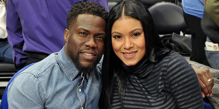 Kevin hart amazing husband after cheating on eniko