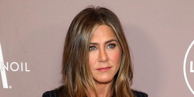 Jennifer Aniston Details Her Rough Childhood In New Interview