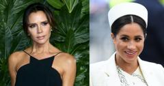 Victoria Beckham urges Meghan Markle to prove her authenticity