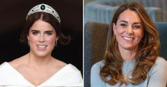 princes eugenie kate middleton pp